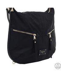 Patrizia Pepe - • Shoulder Bag In Black - Lyst