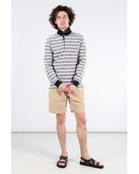 Homecore Short Trousers / Marco / Beige - Brown
