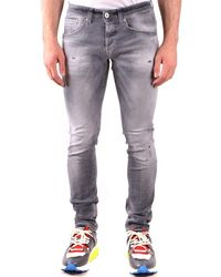 Dondup Jeans - Gray