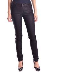 Notify Pants Pr183 - Black