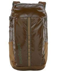 Patagonia Black Hole 25l Back Pack - Coriander Brown Colour: Coriander