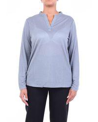 Purotatto Polo Shirt Long Sleeves - Grey