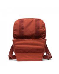 Herschel Supply Co. Grade Mid Messenger Bag - Red