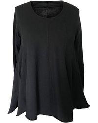 Rundholz Aw20 3870509 T Shirt - Black