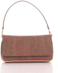 Etro Bag Arnica - Brown