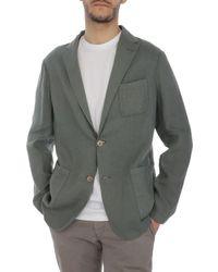 Altea Jackets & Coats 2157380 46 - Green