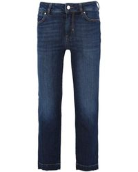 Sportmax Jeans - Blue