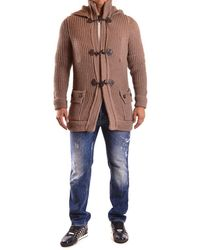 DSquared² Cardigan Dsquared - Brown