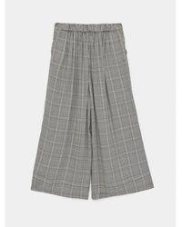 White Stuff W Trousers Ws .431497 Grm.431497 - Grey