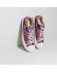 Converse All Star Flower - Multicolour