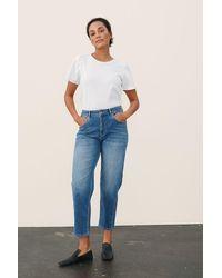 Part Two Hela Jeans - Blue