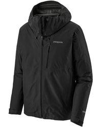 Patagonia Calcite Jacket Black