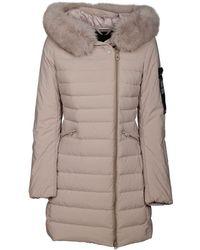Peuterey Coats - Multicolour