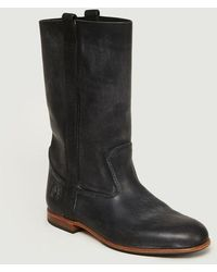 La Botte Gardiane Ella Boots Black