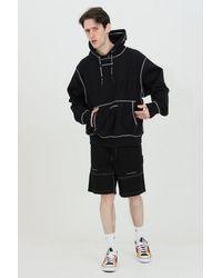 United Standard - Hooded Front Pocket - Lyst
