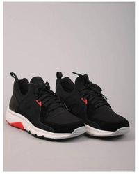 Camper Drift Shoes Colour: Black