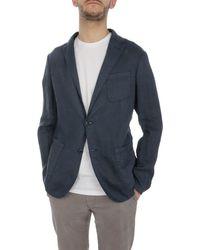 Altea Jackets & Coats 2157380 1 - Blue
