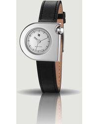 Lip Mach 2000 Mini Watch Acier - Blue