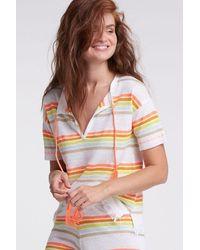 Lisa Todd Ibiza Sweater - Sunny Combo - Multicolor