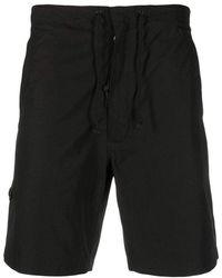 Maharishi U.s. Original Cargo Shorts - Black