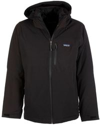 Patagonia Coats - Black