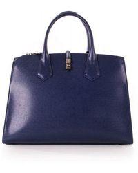 Vivienne Westwood Bags Sofia Office Bag - Blue