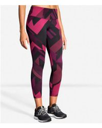 Brooks - Formation Crop - Lyst