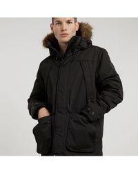 Element - Fargo Jacket - Black - Lyst