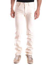 Evisu Jeans - White
