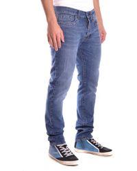 Dirk Bikkembergs - Jeans - Lyst