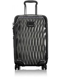 Tumi International Carry-on 98560 Black