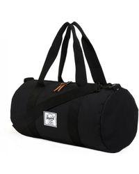Herschel Supply Co. Hershel Sutton Duffle Bag - Black
