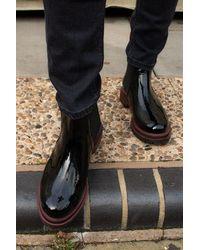 H by Hudson Hudson Wisty Black Boots