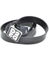 DSquared² Belt - Black