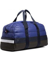 0fc2b6b7ba Tommy Hilfiger Camo Duffle Bag for Men - Lyst