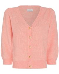 FABIENNE CHAPOT Sally Cardigan - Lovely - Pink