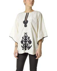 Bazar Deluxe Shirts - White