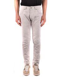 Balmain Jeans - Gray