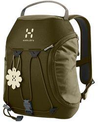 Atterley Haglofs Corker X-small Backpack - Green