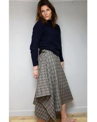 Atterley - Antwerp Skirt - Lyst