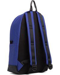 Tommy Hilfiger Easy Nylon Backpack Sodalite Blue