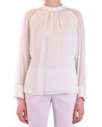 Max Mara Studio Shirt - White