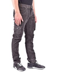 Jeckerson Jeans - Red