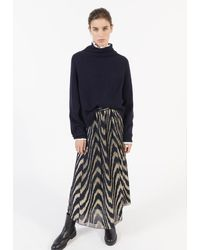 MASSCOB Tula Skirt - Brown