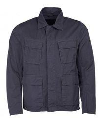 Barbour Dion Casual Jacket Colour: Dusk Grey