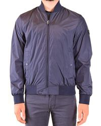 Woolrich Jacket - Blue