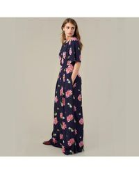 Emily and Fin Remi Jumpsuit - Blue