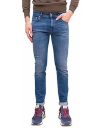 Roy Rogers Jeans Stretch - Blue