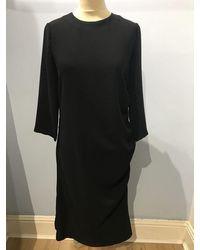 Toupy Camille Dress - Black