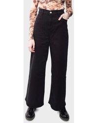 YMC Debbie Jeans - Black